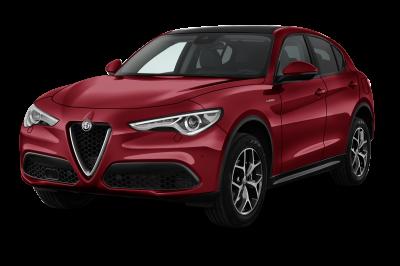 ALFA ROMEO Stelvio 2.2 Diesel 210ch Executive Q4 AT8 MY19