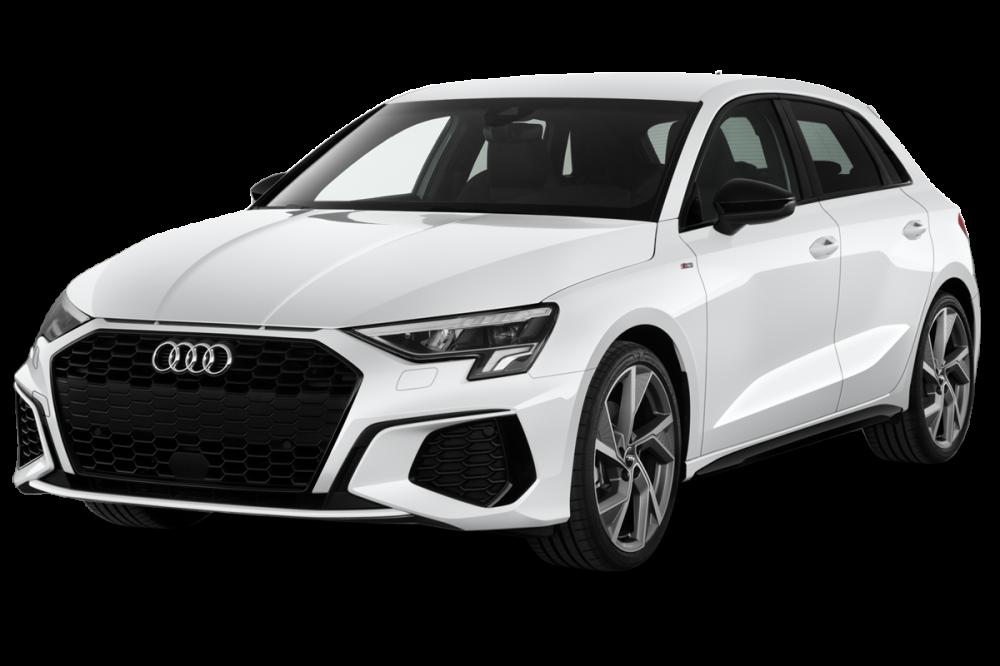 Nouvelle A3 Sportback IV