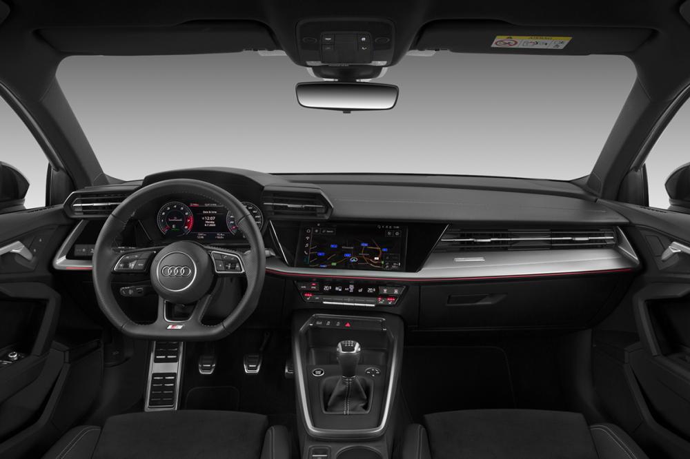 AUDI Nouvelle A3 Sportback IV 30 TDI 116ch_4