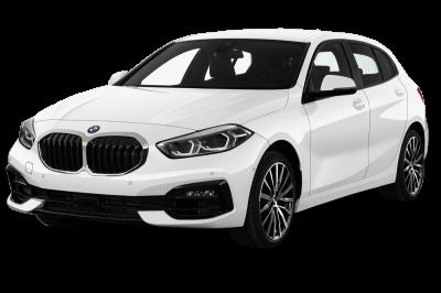 BMW Série 1 F40 116dA 116ch M Sport DKG7