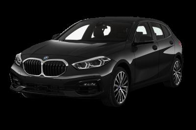 BMW Série 1 F40 118dA 150ch M Sport