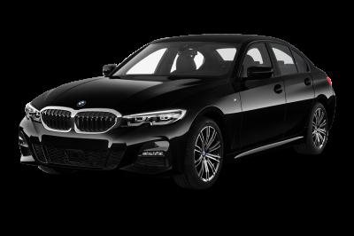 BMW Série 3 G20 318dA MH 150ch Edition Sport