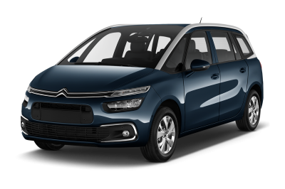 CITROEN Grand C4 SpaceTourer BlueHDi 130ch S&S Feel EAT8 E6.d