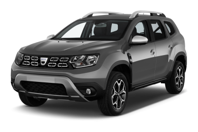 DACIA Duster II 1.0 TCe 100ch Nordic BVM5