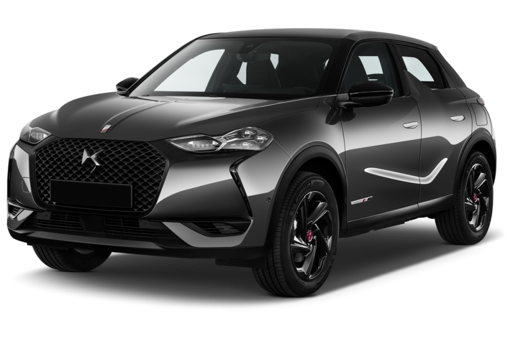 DS DS3 Crossback BlueHDi 100ch Performance Line_1