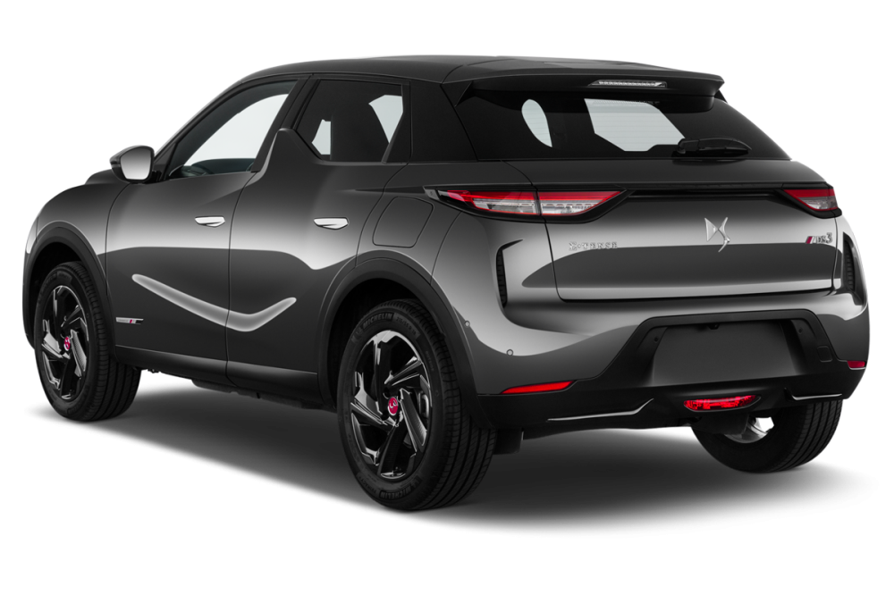 DS DS3 Crossback BlueHDi 100ch Performance Line_2
