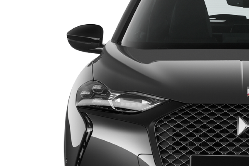 DS DS3 Crossback BlueHDi 100ch Performance Line