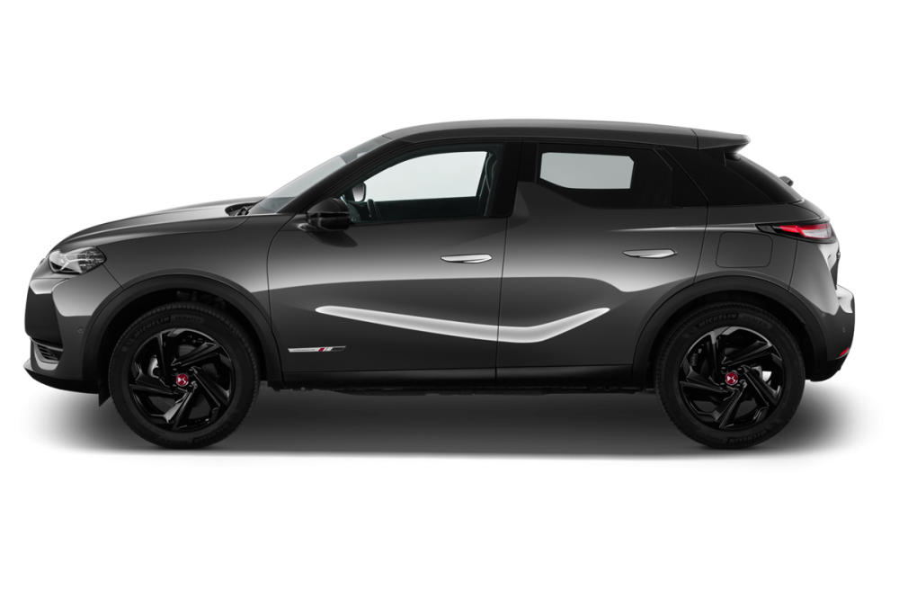 DS DS3 Crossback BlueHDi 100ch Performance Line_4