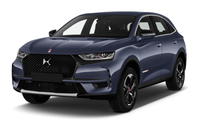 DS DS7 Crossback BlueHDi 180ch So Chic Automatique