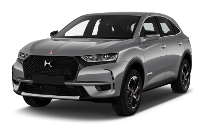 DS DS7 Crossback PureTech 180ch Grand Chic Automatique