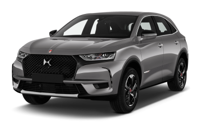 DS DS7 Crossback BlueHDi 130ch Business  Automatique