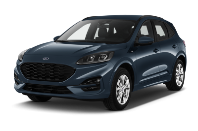 FORD Nouveau Kuga 2.0 EcoBlue 150ch mHEV ST-Line X