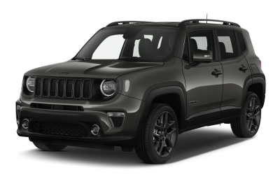 JEEP Renegade 1.0 GSE T3 120ch Limited MY21
