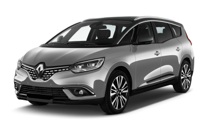 RENAULT Grand Scenic IV 1.3 TCe 140ch FAP Intens - 21