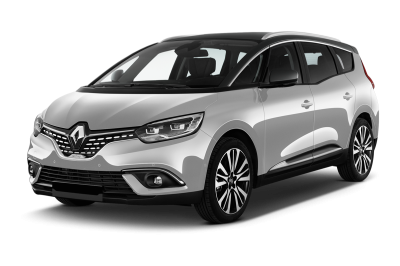 RENAULT Grand Scenic IV 1.8 Blue dCi 150ch Bose BVM6