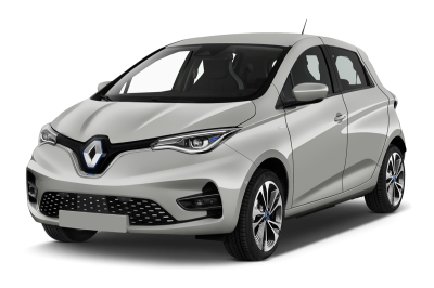 RENAULT Zoé Intens charge normale R135 Achat Intégral 4cv