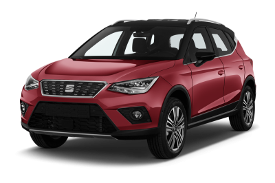 SEAT Arona 1.0 EcoTSI 110ch Start/Stop FR DSG Euro6d-T
