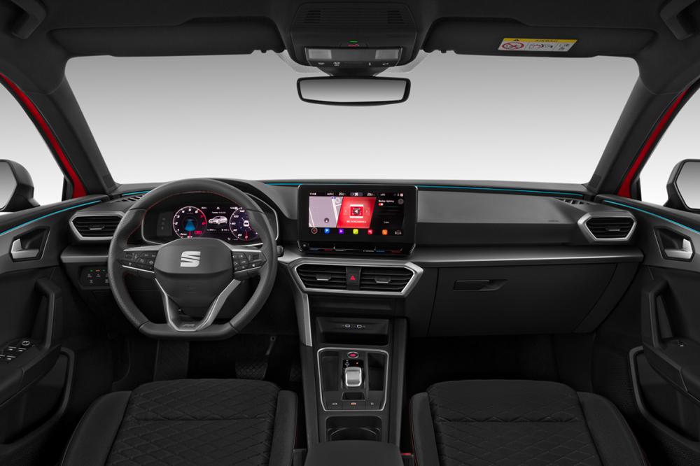 SEAT Leon IV 2.0 TDI 115ch Style Business_3
