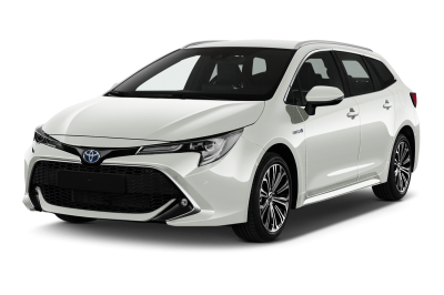 TOYOTA Corolla Touring Sports X 122h Dynamic MY20