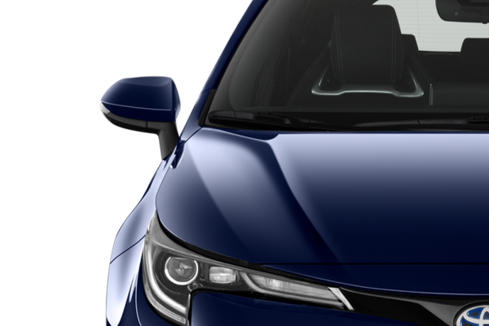 TOYOTA Corolla Touring Sports X 122h Dynamic MY20