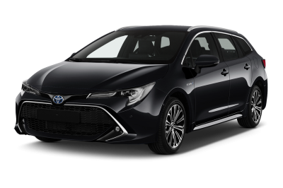 TOYOTA Corolla Touring Sports X 184h Collection MY21