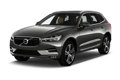 VOLVO XC60 II B4 AdBlue AWD 197ch Inscription Geartronic