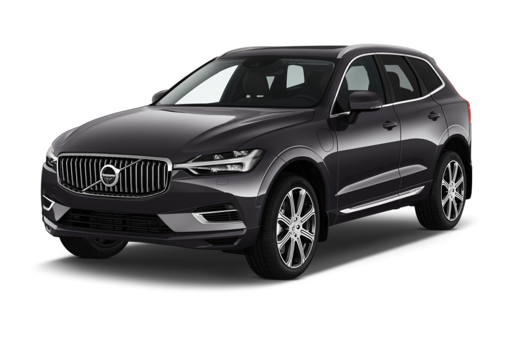 VOLVO XC60 II B4 AdBlue AWD 197ch Inscription Luxe Geartronic_1