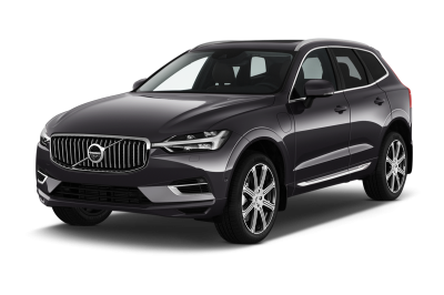 VOLVO XC60 II B4 AdBlue AWD 197ch Inscription Luxe Geartronic
