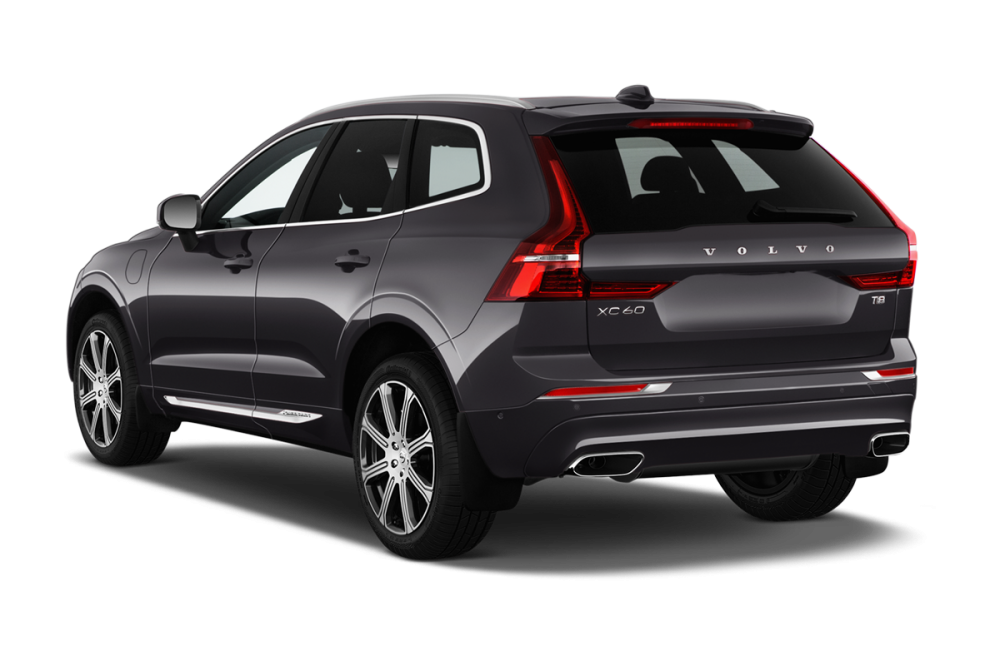 VOLVO XC60 II B4 AdBlue AWD 197ch Inscription Luxe Geartronic_2