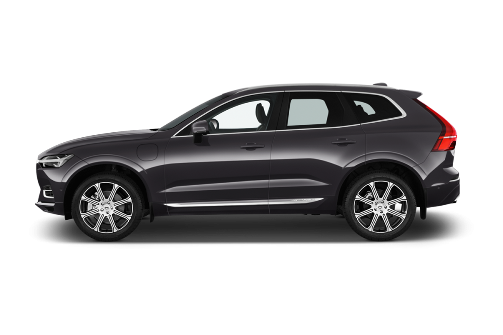 VOLVO XC60 II B4 AdBlue AWD 197ch Inscription Luxe Geartronic_3